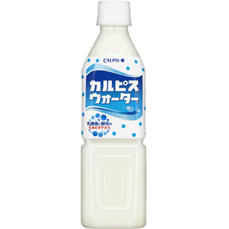 Calpis Calpis Water 500ml