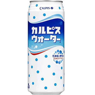 Calpis Calpis Water in Dose 500ml