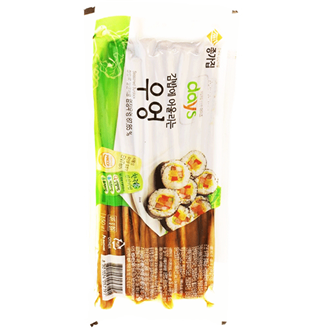 Chongga Burdock for Sushi 250g