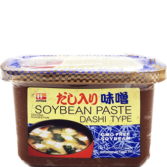 Hanamaruki Miso with Dashi 500g