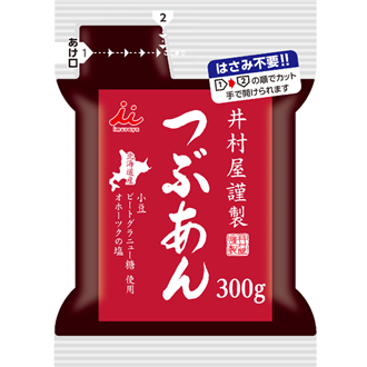 Imuraya Sweet Red Bean Paste, sweet, 300g