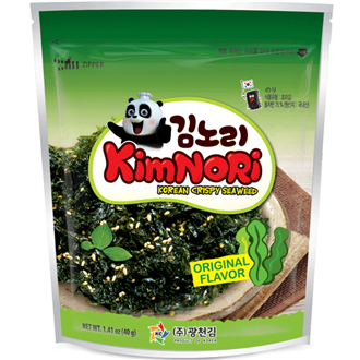 Kwangcheon Kimnori Original 40g