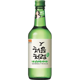 Lotte Chum Churum Soju 360ml
