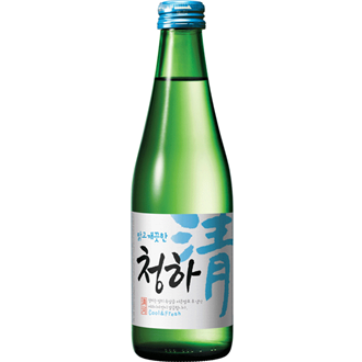 Lotte Sake Chungha 13% Alk. 300ml