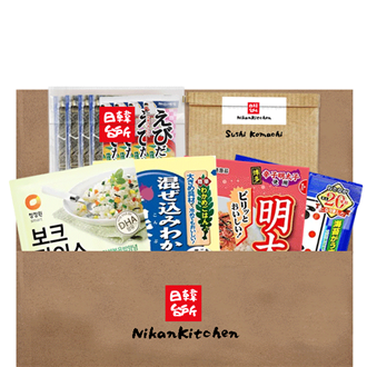 Snack Box Original