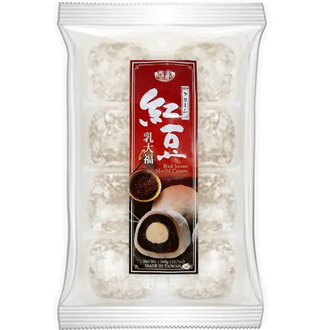 Royal Family Red Bean Mochi Cream 360g