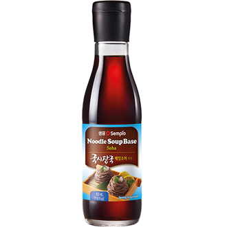 Sempio Suppe Basis Soba, 350Ml