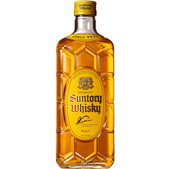 Suntory Kakubin Jap. Whisky, Alc. 40% vol., 700ml