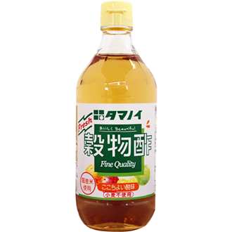 Tamanoi Jap. Essig, mild, PET, 500ml